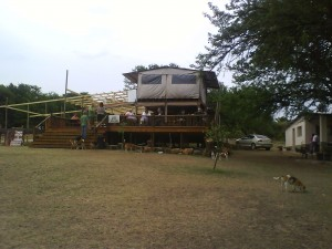 The Deck & Restaurant